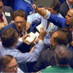 How to make money when the markets panic