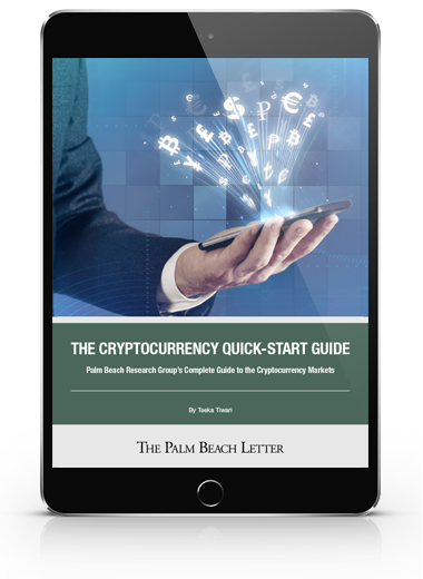 Cryptocurrency Quick-Start Guide